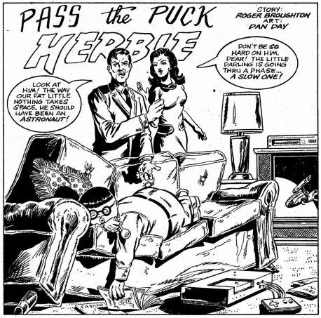 Themes: Dad's Ideas ; Hockey