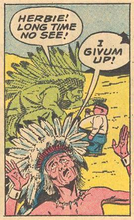 #4a Indian Chief