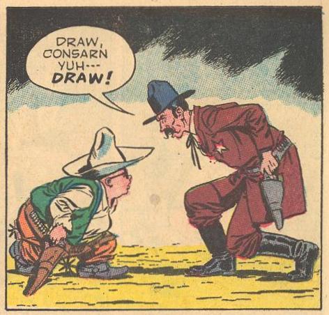 #4a Marshal Wyatt Earp