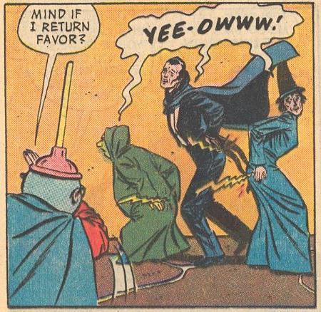 #20a Dracula, Witch, Grim Reaper