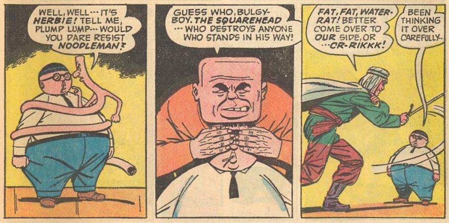 villains  Page3