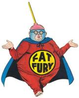 The Fat Fury