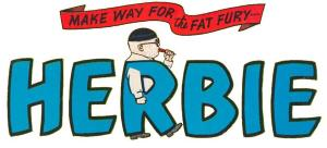 Make way for the Fat Fury - HERBIE